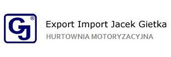 Export Import Jacek Gietka